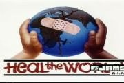 Michael Jackson - Heal the World (official video, version 2) - Heal the World (official video, version 2)- heal me