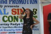 Singing Hus hush - Knch Lhnn singin hush2x in Mandaue